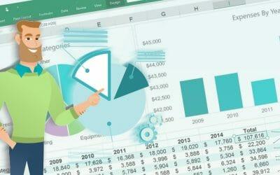 Escenarios matemáticos y ventas